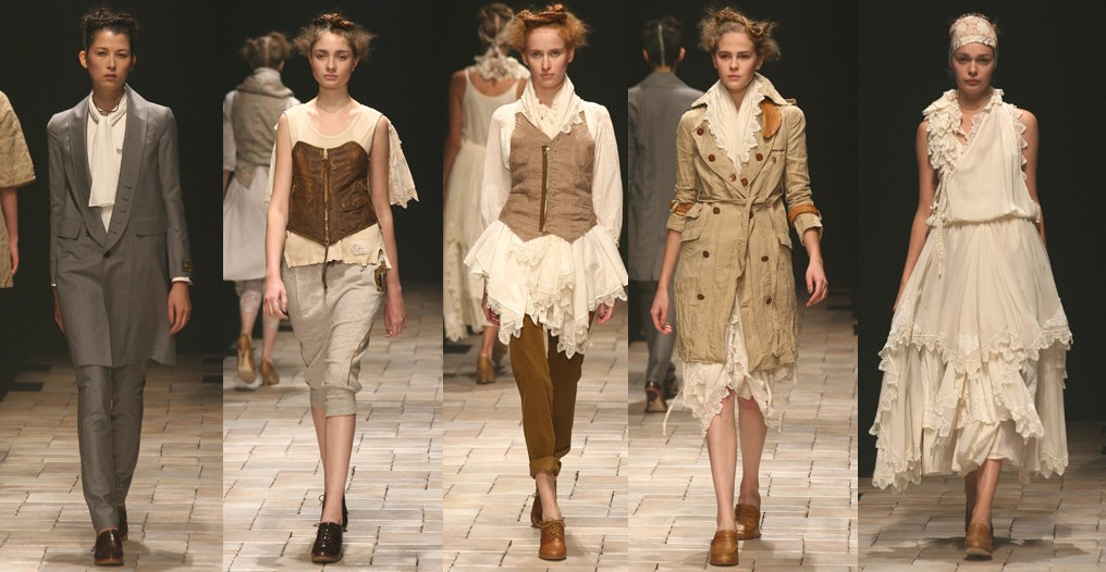 the dress & co spring 2010
