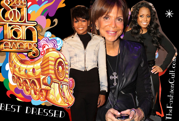 2009 soul train awards best dressed graphic