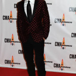 Jake Owen attends the 43rd Annual CMA Awards