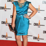 Michelle Branch attends the 43rd Annual CMA Awards