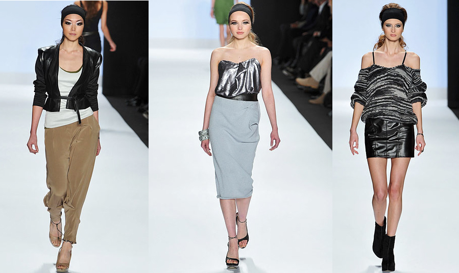 althea project runway season 6 collection