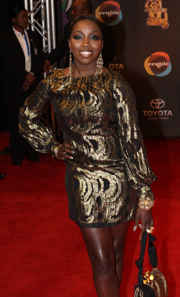 2009 Soul Train Awards Best Dressed The Fashion Cult