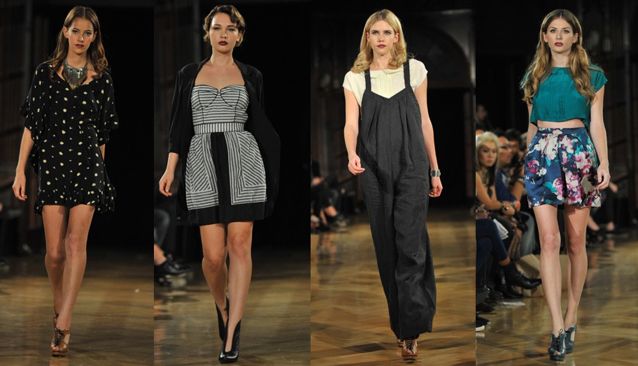 fremont la fashion week spring 2010