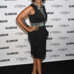 gayle king glamour women of the year