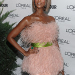 iman glamour women if the year