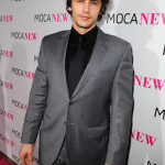 james franco moca anniversary gala