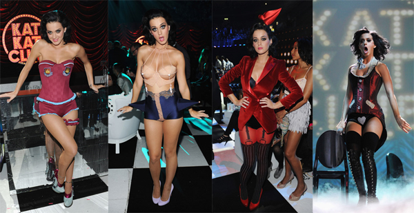 katy perry hates pants