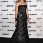maria shriver glamour women of the year