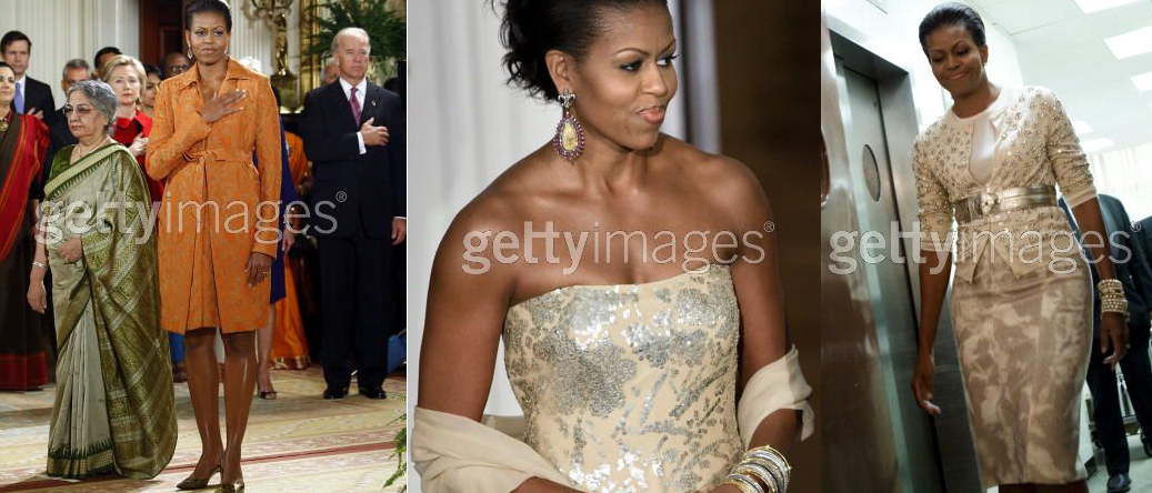 michelle obama state dinner preview ceremony