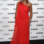 serena williams glamour women of the year