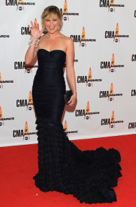 sugarland jennifer nettles 43rd annual cma awards