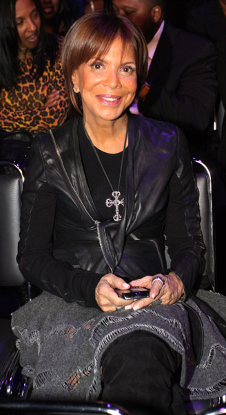 sylvia rhone soul train awards 2009