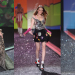 Victoria Secret Brings More Fashion to the Show for 2009