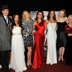 daniel day lewis and cast nine premiere nyc