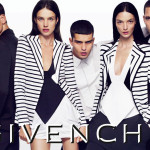 Givenchy SS 2010 Ad Campaign