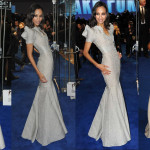 News Flash: Zoe Saldana Has Always Been Thin