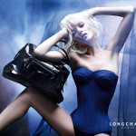 Kate Moss Designs for Longchamp