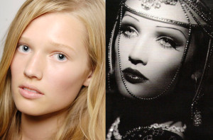Toni Garrn before and afterjpg