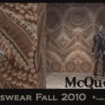 Alexander McQueen Men's A/W 2010-11 *VIDEO*