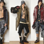 Galliano Diffusion Line Launches in Milan