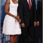 Michelle Obama's $148 dress a fashion smash - style - TODAY.com