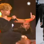 Rihanna Sings 'Redemption Song' wearing Viktor & Rolf SS2010 *POLL*