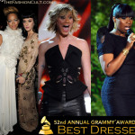 Grammy Awards 2010: Best Dressed