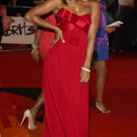 Alexandra Burke - Brit Awards 2010