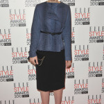 Carey Mulligan Elle Style Awards 2010 Actress of the Year