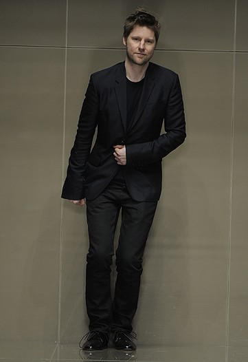 Christopher Bailey for Burberry - Fall 2010
