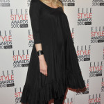 Claudia Schiffer Elle Style Awards 2010 Model of the Year