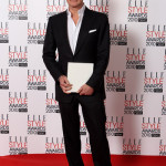Colin Firth Elle Style Awards 2010 Actor of the Year