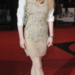 Courtney Love - Brit Awards 2010