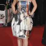 Katherine Jenkins - Brit Awards 2010