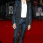 La Roux - Brit Awards 2010