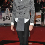 Mika - Brit Awards 2010