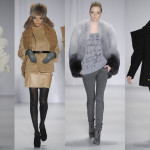 Project Runway Irina Shabayeva's First Real World Collection