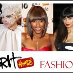 Brit Awards 2010: Red Carpet Awards + Lady Gaga Wins Big