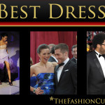 Academy Awards 2010: Best Dressed Award