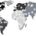 Eighty Jane's Around the World (Wide Web) #1