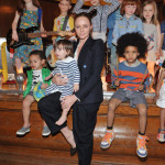 Stella McCartney's GapKids Line Calls for Uni-Age Clothing