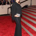 Ingrid Vandebosch Met Costume Institute Gala 2010