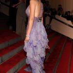 Ivanka Trump Met Costume Institute Gala 2010