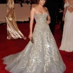 Jennifer Lopez Met Costume Institute Gala 2010