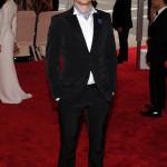Joshua Jackson Met Costume Institute Gala 2010