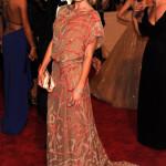 Kate Bosworth Met Costume Institute Gala 2010