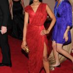 Kerry Washington Met Costume Institute Gala