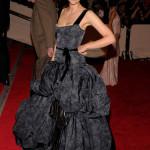 Maggie Gyllenhaal Met Costume Institute Gala 2010