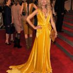 Rachel Zoe Met Costume Institute Gala 2010