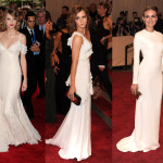 Whites Only at Met's Costume Institute Gala